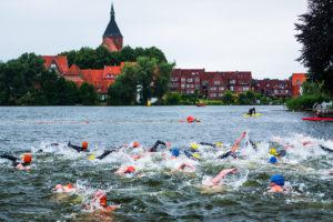 Möllner Seeschwimmen 2016