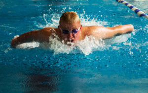 Masters 2016, Maximilian Strübing, 100m Delphin