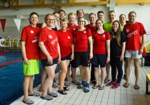 Masters Teams 2106, Möllner SV und Ratzeburger SV